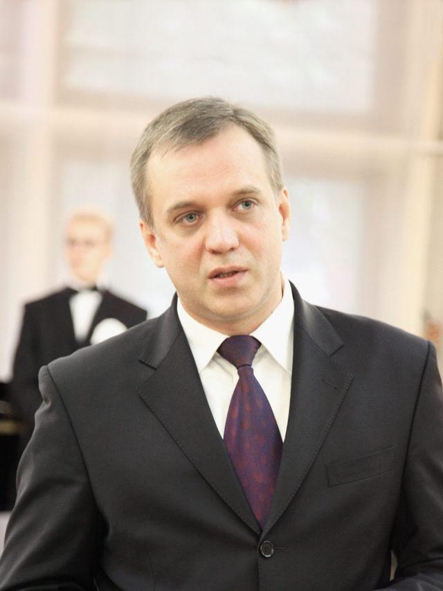 Дмитрий Жамков