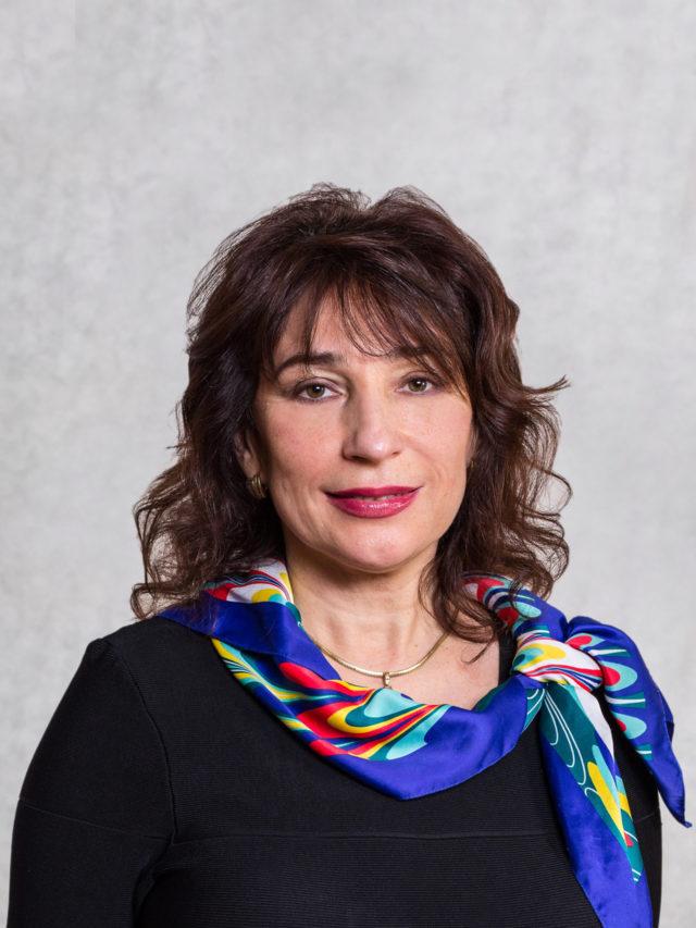 Людмила Тептина